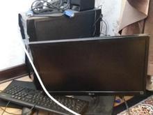 کامپیوتر نو نو کم کار  پیام جواب داده میشود  در شیپور-عکس کوچک