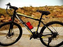 دوچرخه فلش (26) درحد صفر  در شیپور-عکس کوچک