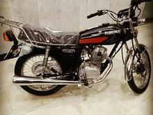 موتور مدل  97 در شیپور-عکس کوچک