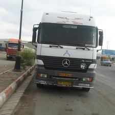 اکتروس 81 کارکرد 1800 لاستیک 80درصد بیمه نو در شیپور-عکس کوچک