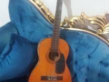 گیتار اصل زیبا         در شیپور-عکس کوچک
