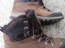 کفش کوهنوردی کریمور تحت لیسانس انگلیس در شیپور-عکس کوچک