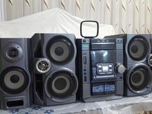 ضبط سونیvx777 در شیپور-عکس کوچک