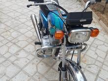 فروش موتور هندا 125 تیزپر در شیپور-عکس کوچک