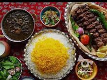 دودانگ از6دانگ رستوران وتالار درابهر در شیپور-عکس کوچک