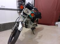 فروش موتور همتاز 200 در شیپور-عکس کوچک