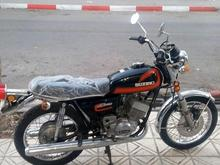 سوزوکی 250 در شیپور-عکس کوچک