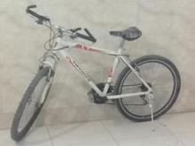 دوچرخه آلمینیوم سالم در شیپور-عکس کوچک
