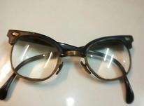 عینک ذره بینی خارجی مارک قدمت هفتاد ساله در شیپور-عکس کوچک