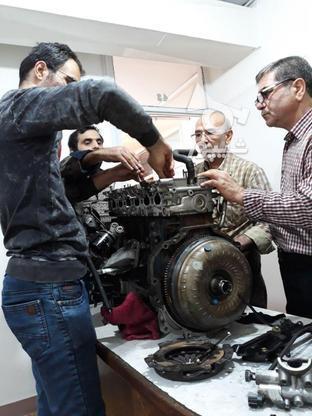 آموزش دوره موتور و گیربکس اتوماتیک/ نوید صنعت در گروه خرید و فروش خدمات و کسب و کار در تهران در شیپور-عکس1