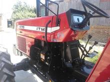 تراکتور 475 جفت  خشک 98 در شیپور-عکس کوچک