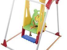 تاب بازی پایه دار و موتور سه چرخ در شیپور-عکس کوچک