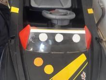 ماشین شارزی  در شیپور-عکس کوچک
