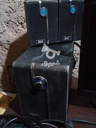 فروش کامپیوتر در گروه خرید و فروش لوازم الکترونیکی در بوشهر در شیپور-عکس1