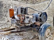 موتور برق میتسوبیشی در شیپور-عکس کوچک