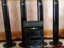 سیستم صوتی خانگی در شیپور-عکس کوچک