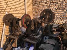 پرس ضربه ای 6 و 12 تن در شیپور-عکس کوچک