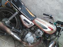 موتور  مدل 82 در شیپور-عکس کوچک