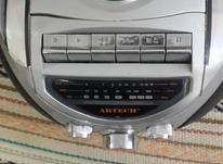 رادیو کاست در شیپور-عکس کوچک