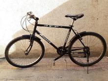 دوچرخه دماوند اصل شیمانو فابریک وبدون ایراد در شیپور-عکس کوچک