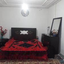 تخت خواب2نفرسرویس کامل  در شیپور-عکس کوچک