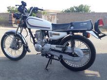 موتور سیکلت200 در شیپور-عکس کوچک