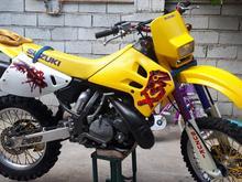 موتور کراس rmx 250 در شیپور-عکس کوچک
