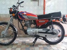 موتور 125فروشی  در شیپور-عکس کوچک