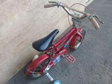 دوچرخه 12 سالم و زیبا .در حدنو  در شیپور-عکس کوچک