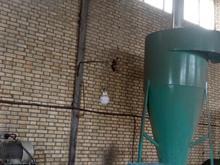 واگذاری کارگاه تولید زغال فشرده سنتی  در شیپور-عکس کوچک