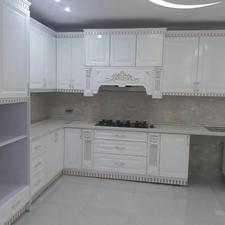طراحی و ساخت و نصب کابینت .کمد دیواری و تخت کمجا در شیپور-عکس کوچک