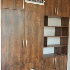 طراحی اجرا و نصب انواع کابینت ایرانی و خارجی در شیپور-عکس کوچک