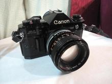 دوربین عکاسی کانن A1 در شیپور-عکس کوچک
