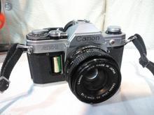 دوربین عکاسی AE1 در شیپور-عکس کوچک