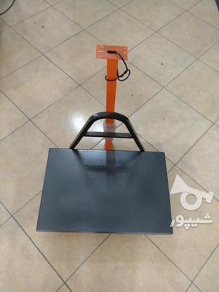 باسکول دیجیتال 300وزن اندازه 40/50 در گروه خرید و فروش کسب و کار در بوشهر در شیپور-عکس1
