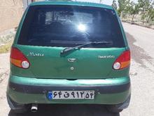 ماتیز فروشی 79  یا معاوضه با موتور در شیپور-عکس کوچک