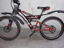دوچرخه 26در حدنو در شیپور-عکس کوچک