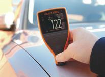 کارشناسی تخصصی رنگ خودرو با دستگاه و 2 کارشناس در شیپور-عکس کوچک
