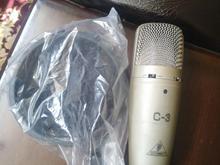 میکروفون بهرینگر c 3 در شیپور-عکس کوچک