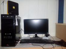 معاوضه کامپیوتر با موتور در شیپور-عکس کوچک