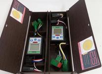 تستر و شبیه ساز سنسور اکسیژن در شیپور-عکس کوچک
