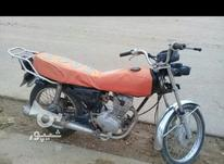 موتور مدل 89 در شیپور-عکس کوچک