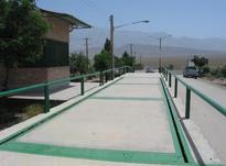 باسکول جاده ای به کشور عراق در شیپور-عکس کوچک