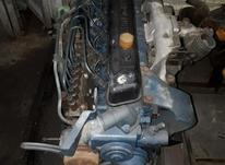 موتور نیسان پاترول دیزل در شیپور-عکس کوچک