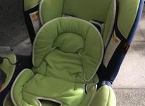کریر نوزاد(صندلی کودک) در ماشین در شیپور-عکس کوچک