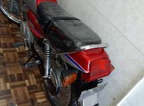 جی تی یو 125 در شیپور-عکس کوچک