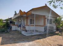 ویلا باغ 1000 متری ساحلی سند تک برگ شهر چاف در شیپور-عکس کوچک