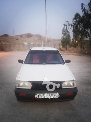 پرایدسفیدمدل89 در گروه خرید و فروش وسایل نقلیه در بوشهر در شیپور-عکس1