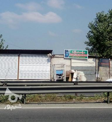مغازه 70 متری لب جاده   در گروه خرید و فروش املاک در مازندران در شیپور-عکس1
