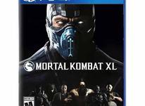 بازی Mortal Kombat XL  در شیپور-عکس کوچک